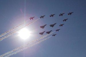 Leuchars Air Show