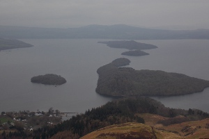 Conic Hill 2